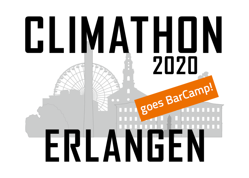 Climathon goes BarCamp!